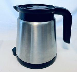 Keurig 2.0 Stainless Steel Thermal Coffee Carafe *32 Oz Pot * for Sale in Berea, OH