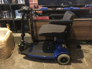Sonic scooter personal mobility for Sale in St. Petersburg, FL
