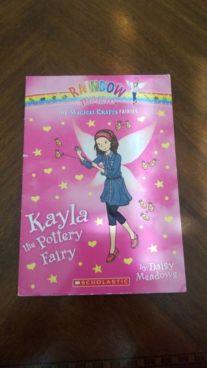 Rainbow Magic: Kayla the pottery Fairy for Sale in Riverside, CA