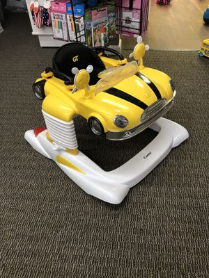Combi car jumper & walker combo for Sale in Vallejo, CA