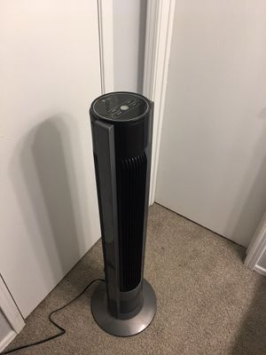 Vertical floor fan for Sale in Arlington, TX