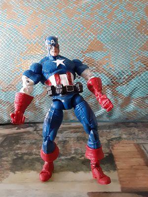 Marvel Captain America 2006 for Sale in Sacramento, CA