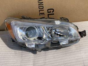 2018 Subaru WRX Passenger Headlight for Sale in Jurupa Valley, CA