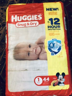 Huggies for Sale in Baltimore, MD