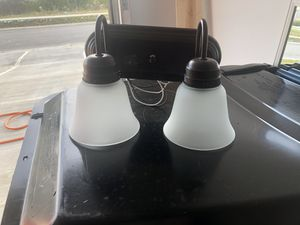 Light fixture Brand New for Sale in Louisville, KY
