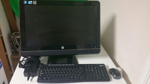 READY TO USE HP COMPUTER for Sale in Katy, TX