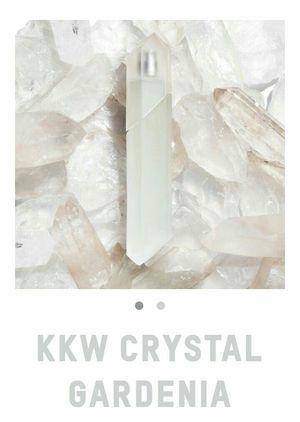 KKW Crystal Gardenia Perfume for Sale in New York, NY