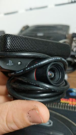 Playstation camera for Sale in Rossville, GA