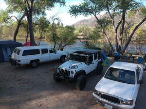 2016 Jeep wrangler parts for Sale in Glendale, CA