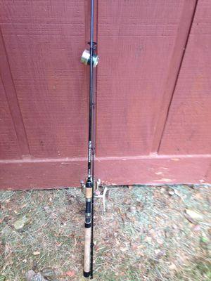 FISHING ROD for Sale in Tucker, GA