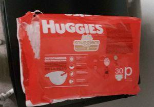 Premie huggies for Sale in Elma, WA
