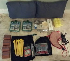 Camping equipment for Sale in Largo, FL