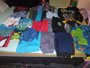 FIRM ON PRICE...... Boys (kids) clothes size 4-5T for Sale in Lehigh Acres, FL