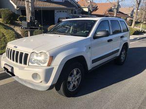 2006 Jeep Grand Cherokee for Sale in Laguna Niguel, CA