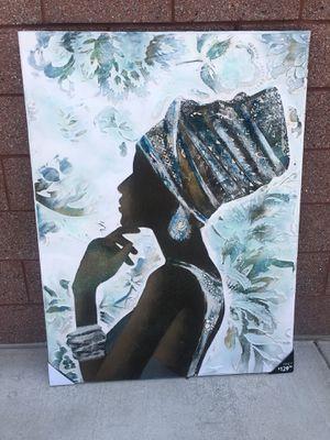 Beautiful art wall decor for Sale in Alexandria, VA