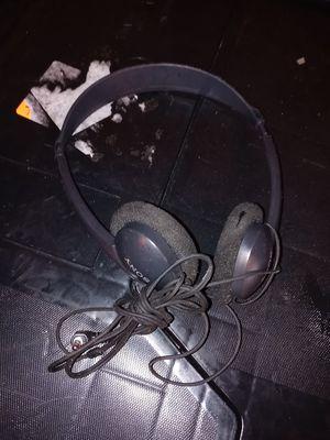 Sony headphones for Sale in Decatur, GA