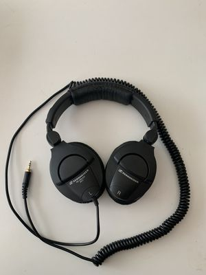 Sennheiser HD 280 pro Headphone for Sale in Mountain View, CA