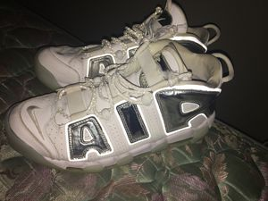 Nike air tenmpo shoes for Sale in Cheektowaga, NY