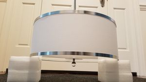 Ceiling Pendant Light for Sale in Wayland, MA