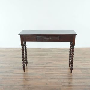 Console Table in Cherry Wood (1031179) for Sale in San Bruno, CA