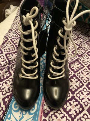 Black Boots for Sale in Lakewood, CA