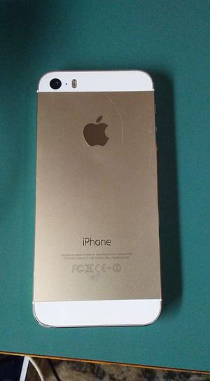 iPhone 5s for Sale in Hermon, ME