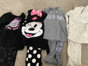 Girls clothes 5T for Sale in Bremerton, WA