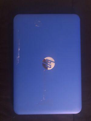 HP mini lap top for Sale in Alexandria, VA