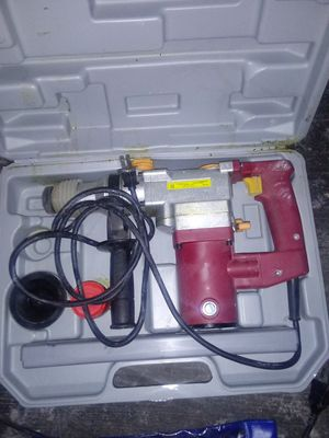 Rotary hammer for Sale in Pittsburgh, PA