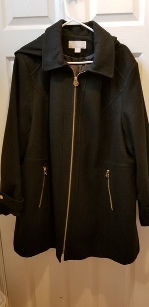 Michael Kors Coat Size 24 for Sale in Lansdowne, VA