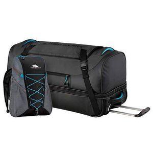 Duffel Bag High Sierra Travel Luggage Duffel Bag Backpack 2 piece set for Sale in Newport Beach, CA