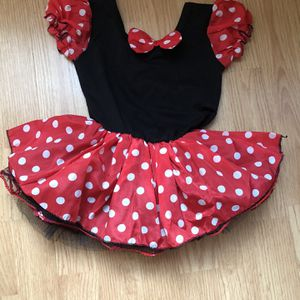Minnie Mouse Costume for Sale in Brooklyn, NY