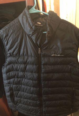 Eddie Bauer Puffer Vest for Sale in Shawnee, KS