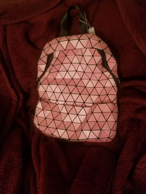 Pink galaxy backpack for Sale in Long Beach, CA