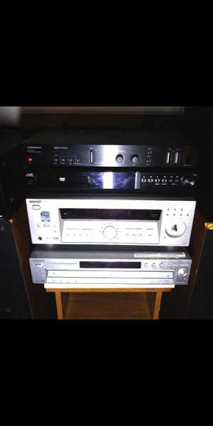 DVD players and receivers for Sale in Sunnyside, WA