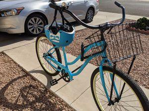 Women Beach Cruiser Bike 26 for Sale in Phoenix, AZ