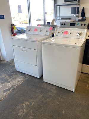 Kenmore Washer and Dryer Set for Sale in Croydon, PA