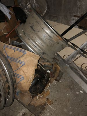 Plenty of auto parts and motorcycle parts for Sale in Chicago, IL