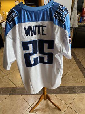 NFL Reebok jersey for Sale in Las Vegas, NV