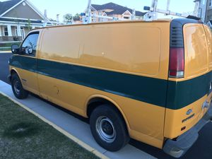 Chevy Express for Sale in Woodbridge, VA