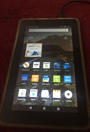 Amazon kindle fire 5th gen for Sale in Los Angeles, CA
