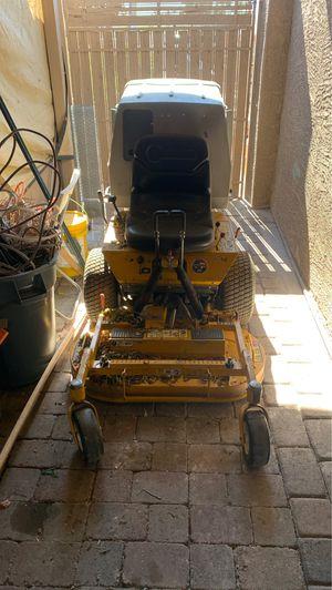 Walker mower for Sale in Chandler, AZ