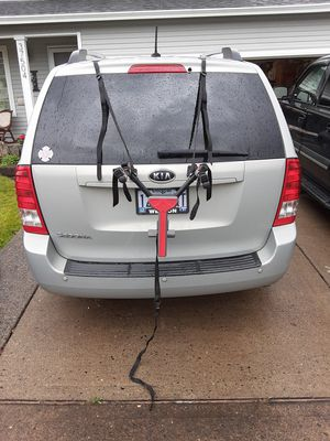 Bike rack for Sale in Sandy, OR