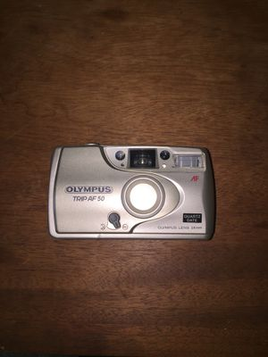 Olympus Trip AF 50 35mm Film Camera for Sale in Cleveland, OH