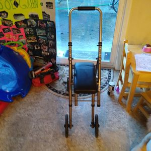 Knee Scooter for Sale in Lake Forest Park, WA