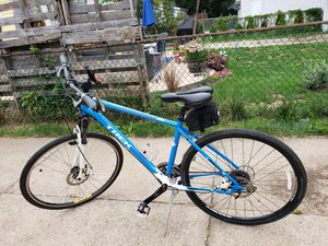 "19.5"" Trek Male Bike as is, $250.00 for Sale in Fairview Park, OH"