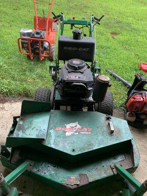 Bobcat 48inch mower for Sale in Wolcott, CT