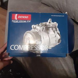 Brand NEW Compressor in Box for Sale in Phoenix, AZ
