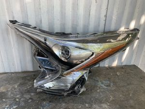 """2016-2017-2018 TOYOTA PRIUS LEFT LED HEADLIGHT (""""👉ASK FOR PRICE 👈"""") for Sale in Los Angeles, CA"""