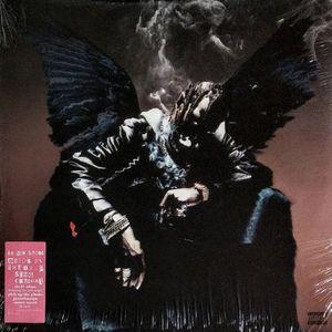 TRAVIS SCOTT Vinyl Records *Still-Sealed/Mint* Birds in the Trap Sing McKnight [150g] 2x 12in vinyl LP for Sale in Compton, CA